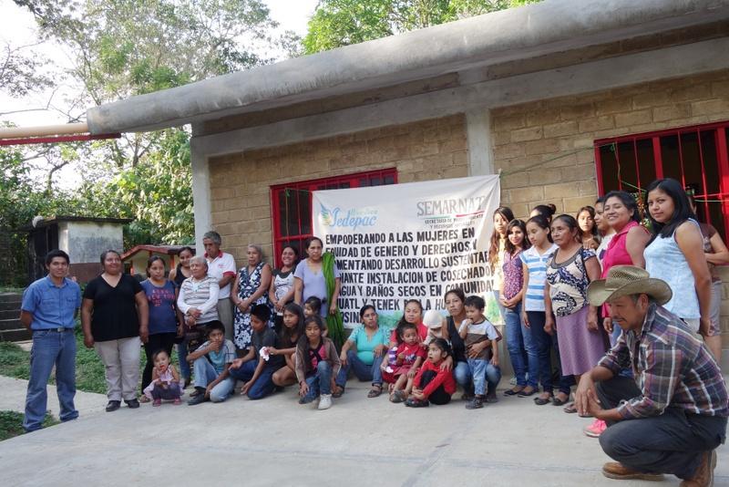 Taller de Equidad y Genero Cuahuatl, Xilitla S.L.P
