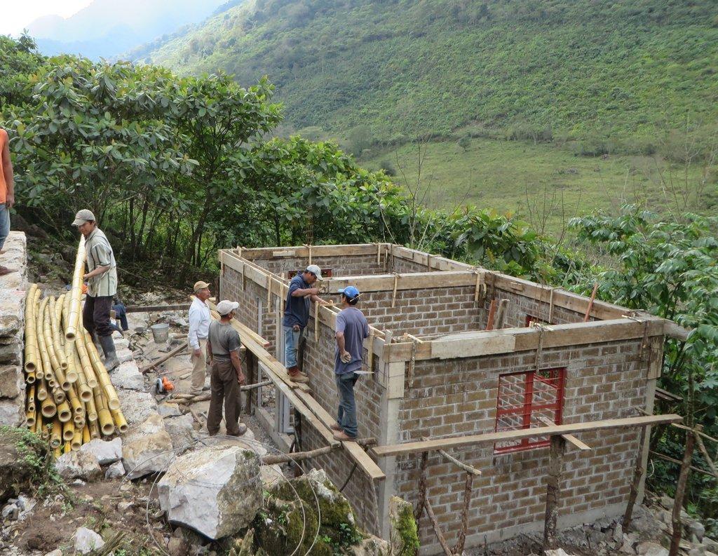 Eco-construcción