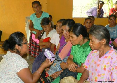 Actividades de aprendizaje participativo