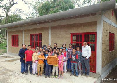 Casa Ecológica Cuahuatl