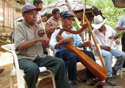 Danza Pilayakachtinij, de Manteyo Xilitla S.L.P.
