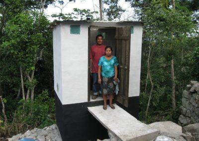 Tecnología apropiada para el saneamiento comunitario