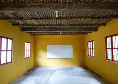 Interior de la Eco-construcción: son más térmicas, vivienda digna y de calidad para las familias