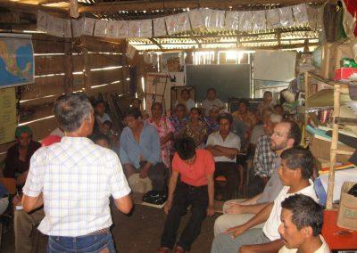 Asamblea de la comunidad